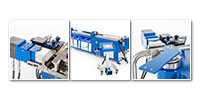 [Translate to Deutsch:] Picture gallery JUTEC Bending system 5000